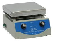 Agitador Magnético com Aquecimento Plataforma em Aluminio