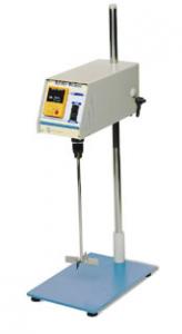 Agitadores Mecânicos de Alto Torque - Micro-processado