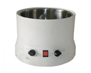 Banho Maria Redondo de Aquecimento-com-Agitacao-Cap-4-LT-modelo-555