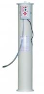Deionizador de Água Basico modelo Q380M