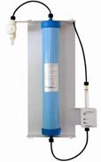 Desmineralizador de Água modelo 670C
