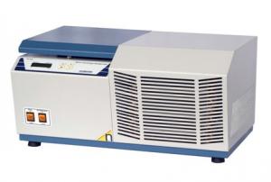NT 805 - Microcentrífuga Refrigerada de Bancada