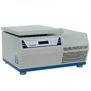 NT 815 - Centrífuga Refrigerada de Bancada