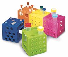Rack Cubo (Cores Sortidas)