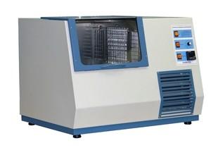 NT 715 - Incubadora Shaker Refrigerada de Bancada