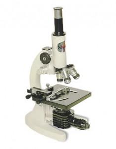N-104 Microscópio Escolar Monocular