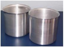Copo em Alumínio