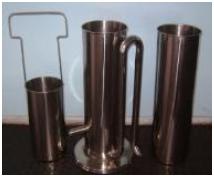Lavador Automático de Pipeta em Aço Inox 304