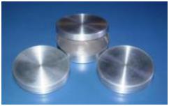 Placa de Petri em Alumínio com tampa