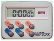 Timer Clock TC-70