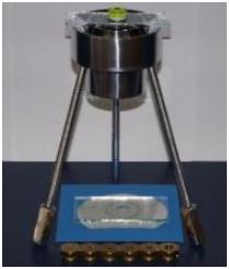 Viscosímetro Cup Ford – Kit Completo