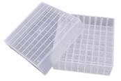 Caixa (Rack)  para tubos Criogênicos