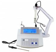 Condutivímetro Digital de Bancada, com Compensação Automática de Temperatura (ATC)