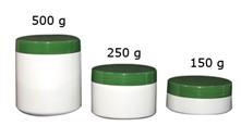 Pote Plásticos em Polietileno (PEAD) com tampa rosca3