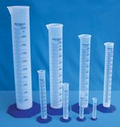 Proveta em polipropileno (PP)