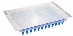 Filme Selador para Microplaca de PCR 96